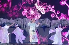 Những tiết mục đặc sắc trong đêm khai mạc lễ hội Hang động Quảng Bình
