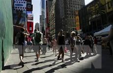Mỹ cảnh báo người dân những mối nguy hiểm khi nhiệt độ 'siêu nóng'