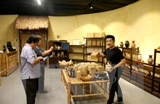 Bình Thuận tiếp tục là điểm đến 'hút' du khách trong nước và quốc tế