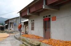 Hà Giang: Cuộc sống mới của người dân tái định cư vùng lũ Tùng Nùn