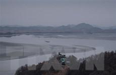 Hàn Quốc kêu gọi thảo luận hợp tác hàng hải liên Triều