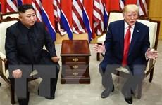 Mỹ sẵn sàng bảo đảm an ninh cho việc phi hạt nhân hóa của Triều Tiên