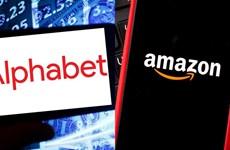 Mỹ đánh giá chống độc quyền với các tập đoàn công nghệ lớn