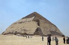IMF giải ngân nốt 2 tỷ USD cho Ai Cập, hoàn tất gói vay 12 tỷ USD