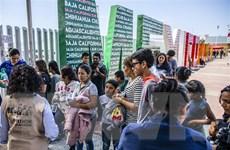 Thẩm phán Mỹ chặn quy định mới về người di cư của chính quyền