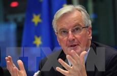 EU hoan nghênh tân Thủ tướng Anh và kỳ vọng một Brexit có trật tự
