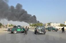 Afghanistan: Nổ lớn tại thủ đô Kabul ngay trong giờ cao điểm