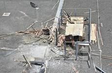 Yemen: Phiến quân Houthi thừa nhận tấn công sân bay của Saudi Arabia