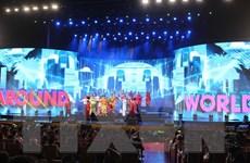 Đại nhạc hội ASEAN-Nhật Bản: Một thế giới hòa bình trong thời đại mới