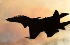 Ấn Độ mua tên lửa R-27 của Nga trang bị cho máy bay Su-30MKI