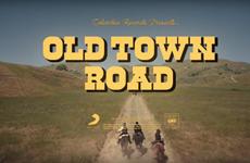 Old Town Road: Ca khúc khởi đầu từ Tik Tok lập kỷ lục trên Billboard