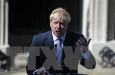 Tân Thủ tướng Anh kêu gọi EU thay đổi quan điểm về đàm phán Brexit