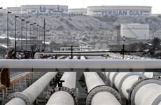 Giá dầu thế giới tăng lên mức cao trong hai tuần trong phiên 30/7