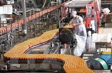 Hoạt động sản xuất của Trung Quốc chưa có dấu hiệu lạc quan