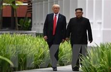 Mỹ vẫn hy vọng sớm nối lại đàm phán với Triều Tiên