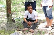 Tây Ninh: Hiếp dâm, cướp tài sản để lấy tiền mua ma túy