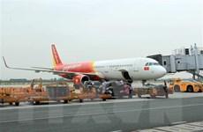 Vietjet và Jetstar điều chỉnh giờ bay đến Hải Phòng do bão số 3