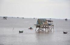Chủ động triển khai các phương án ứng phó với bão số 3 Wipha