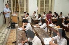 Thi THPT 2019: Sau phúc khảo, 204 bài thi trắc nghiệm thay đổi điểm