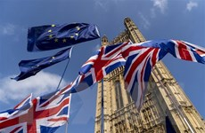 Anh thúc giục EU thay đổi cách tiếp cận theo thực tế chính trị