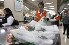 Chile cắt giảm 2,2 tỷ túi nylon chỉ trong vòng 1 năm