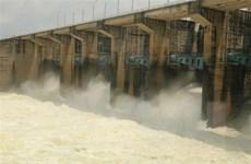 Nghệ An: Nhiều hồ thủy điện khẩn cấp xả nước sau bão số 3