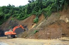 Các địa phương triển khai khắc phục thiệt hại do ảnh hưởng bão số 3