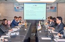 Hàn Quốc, Malaysia tiếp tục đàm phán vòng hai về FTA