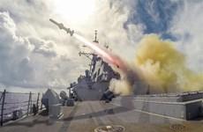 Mỹ tìm địa điểm triển khai tên lửa mới sau khi rút khỏi INF với Nga