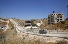 Israel bị cáo buộc tìm cách trục xuất người Palestine khỏi Jerusalem