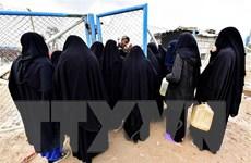 IS tuyển mộ phụ nữ để thực hiện các vụ tấn công khủng bố