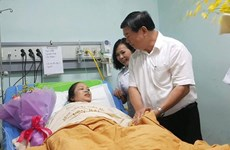 Yên Bái: Truyền 30 lít máu cứu sống sản phụ hôn mê, ngừng tuần hoàn