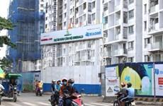 TP.HCM: Nghịch cảnh Khu Liên hợp thể dục thể thao và dân cư Tân Thắng