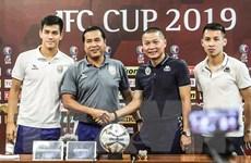 Hà Nội-Becamex Bình Dương trước trân lượt về AFC Cup 2019 Đông Nam Á