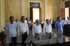 Nguyên Tổng Giám đốc Tập đoàn Cao su Việt Nam lĩnh 4 năm tù