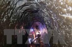 Độc đáo địa đạo Vịnh Mốc và hệ thống làng hầm Vĩnh Linh