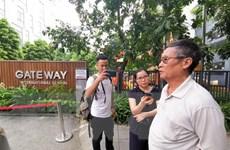 Thủ tướng chỉ đạo xử lý nghiêm vụ tử vong trên ôtô của trường Gateway