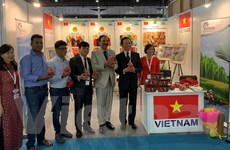 Việt Nam tham dự Hội chợ quốc tế ngành khách sạn lớn nhất Nam Á