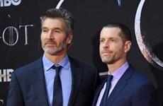 Bộ đôi biên kịch 'Trò chơi vương quyền' bắt tay với Netflix