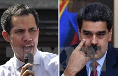 Na Uy khẳng định sẽ duy trì nỗ lực hòa giải Venezuela