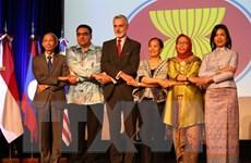 Kỷ niệm 52 năm thành lập ASEAN tại Italy, Argentina, Chile, Nam Phi