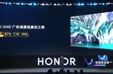 Huawei ra mắt sản phẩm đầu tiên sử dụng hệ điều hành HarmonyOS