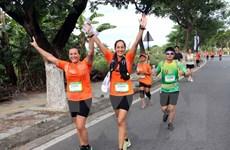 Cuộc thi Marathon quốc tế Manulife Đà Nẵng năm 2019