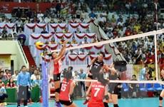 Câu lạc bộ Nhật vô địch giải bóng chuyền VTV Cup Tôn Hoa Sen