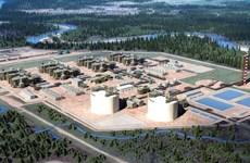 Canada sẽ xuất khẩu khí đốt hóa lỏng sang châu Á vào 2024