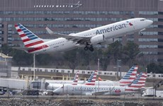 Hãng hàng không lớn nhất thế giới bắt đầu bước chân vào châu Phi