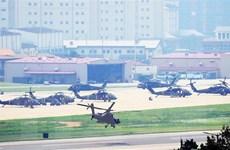 Hàn Quốc khẳng định sở hữu vũ khí hiện đại vượt trội Triều Tiên
