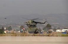 Nga phát hiện và tiêu diệt 6 máy bay không người lái tại Syria