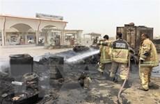 Yemen: Lực lượng ly khai miền Nam dùng phương tiện quân sự của UAE