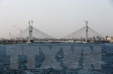 Ai Cập giải 'bài toán' thiếu hụt nguồn nước sông Nile